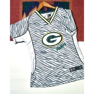 • Nike • Green Bay Packers Aaron Rodgers Jersey for sale